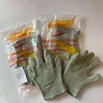 PROTECTION GLOVES-A GRAY