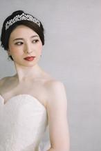 Tiara Christina / Ivory & Co.