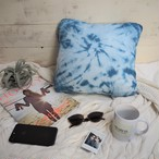 Tie-dye Cushion Cover《INDIGO》