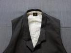 DA classic stripe waistcoat