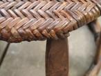 lahu族の椅子