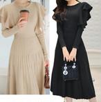 【dress】一目惚れ洗練されるおしゃれ女性らしいワンピース24813966