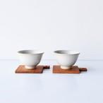 小久慈焼き 煎茶碗