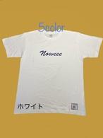 Tシャツ 〜Noweeeロゴ①〜 【全5色】 オリジナル サムネイル