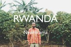 RWANDA -french- 100g