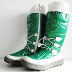 90s German vintage snow boots size:38