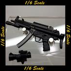 【00954】 1/6 DAMToys SDU MP5A3 サブマシンガン