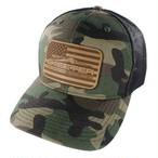 RICHARDSON CAMO PATCH HAT