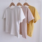 MERCIU BASIC S/S TEE(全3色/90cm〜130cm)