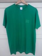 TRIPPER Tシャツ 緑 ヘンタイワークス ヘンタイカメラ
