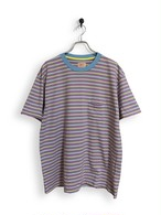 Original Multiborder Tshirt / purple