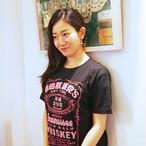 自由飲酒党公式Tシャツ S~XL 予約