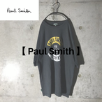 [Paul Smith] PS prosperity T-shirt