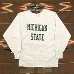 90's チャンピオン リバースウィーブ ビンテージ スウェット ビッグサイズ ミシガン大学 Champion REVERSE WEAVE SWEAT(XL)
