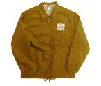 "【受注生産】""THE KIDS ARE BACK IN TOWN LOGO"" Coach Jacket KHAKI"