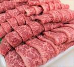 【特売】国産牛ヘルシーカルビ焼肉用 500g