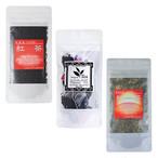 お茶 紅茶 べにふうき紅茶 3種セット 鹿児島 小牧緑峰園