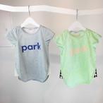 """B.D.R """"PARK"""" TEE"""