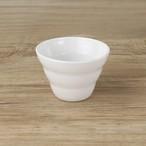 【5390-0000】 強化磁器 9cmカップ 白