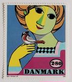 アート / デンマーク 1986