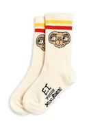 【予約】minirodini×E.Tコラボ( ミニロディーニ ) E.T socks 靴下