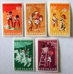 児童福祉 / スリナム 1966