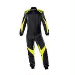 IA01861178 ONE EVO X SUIT Black/Fluo yellow