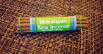 himalayan tara incense  チベット香