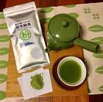 富士山麓 やぶきた粉末緑茶 100g