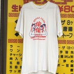 "SNEAKS ""CHINESE RESTAURANT""Tシャツ"