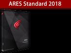 ARES Standard 2018 スタンドアロン版 (永久ライセンス) ダウンロード販売