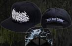 Gluttonous Slaughter LOGO CAP (IZANAKI and IZANAMI)