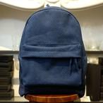 KUON(クオン) 刺し子織り・藍染バックパック(リュック)