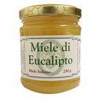 はちみつ ユーカリ(Miele di Eucalipt)/イタリア モンテ・カルメロ修道院