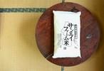 【精米したてをお届け!】山形産 サンエイファーム米5kg   化学肥料ゼロ 工藤さんのお米