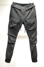 RW-145 EASY BUSH PANTS GRAPHITE