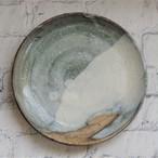 やちむん【まるか陶工房】6.5寸皿