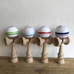 "SWEETS Kendamas プライムシリーズ ""Sport Stripe"" / SWEETS Kendamas PRIME Siries ""Sport Stripe"""