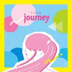 single 「journey」 (手焼きCD)