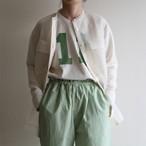 PHEENY【 womens 】seer double knit box shirts