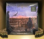 "GATES OF ISHTAR ""At Dusk and Forever (Re-issue 2017) (Gatefold black LP+CD)"""