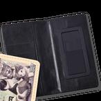子猫紙幣 手帳型スマホケース
