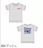 【期間限定/受注生産】エンタメジャズカラフルTEEシャツ(②アッシュ)