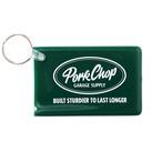 CARD KEEPER/DARK GREEN