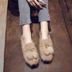 【shoes】優しい感じ一目惚れスウィートシューズ24837605