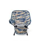 Helinox ヘリノックス Tactical Chair mini タクティカル チェア ミニ / タイガーストライプカモ