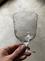 h collection LARGE STEM GLASS/CEREMONY