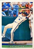 MLBカード 93UPPERDECK Ken Caminiti #305 ASTROS