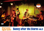 五十嵐晴美 LIVE DVD 「Sunny after the Storm vol.2」