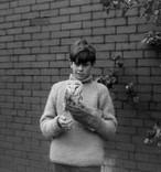 Tom James Scott「Drape」(Bo'Weavil Recordings)[LP]